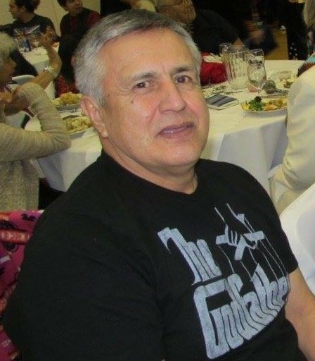 Randolph Randy James Kinley Sr  Obituary