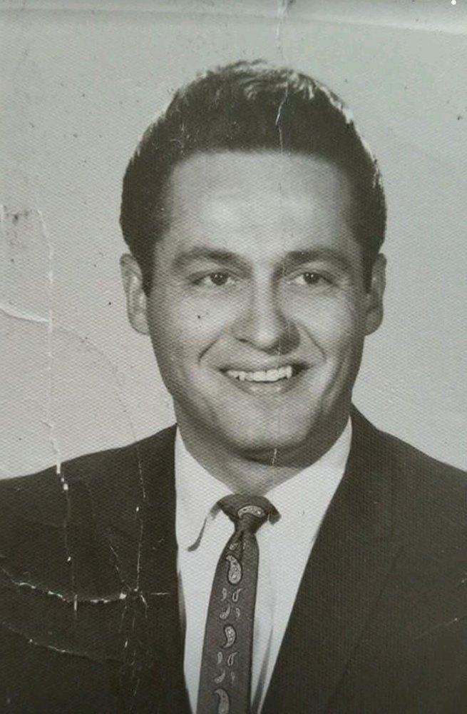 Raphael John Palen  Obituary