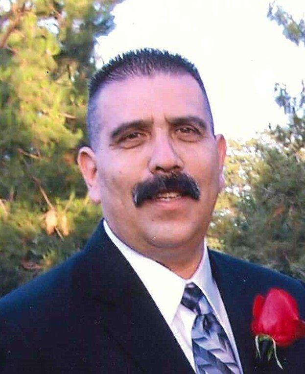 Raul Frank Juarez  Obituary
