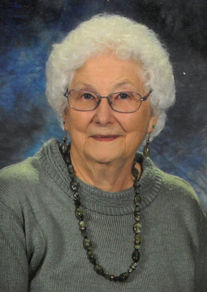 Reatha P. Rudy  Obituary