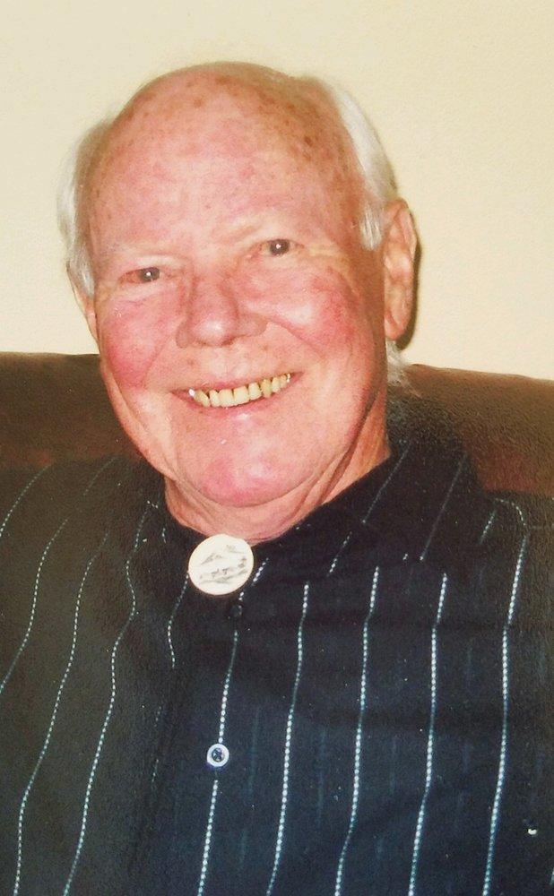 Richard S. Smith  Obituary