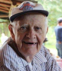 Richard Dick Ralph Roedell  Obituary