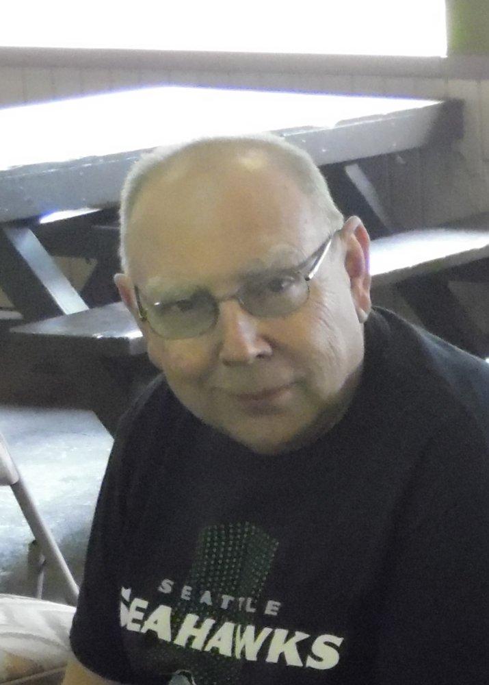 Richard Duane Robbins  Obituary