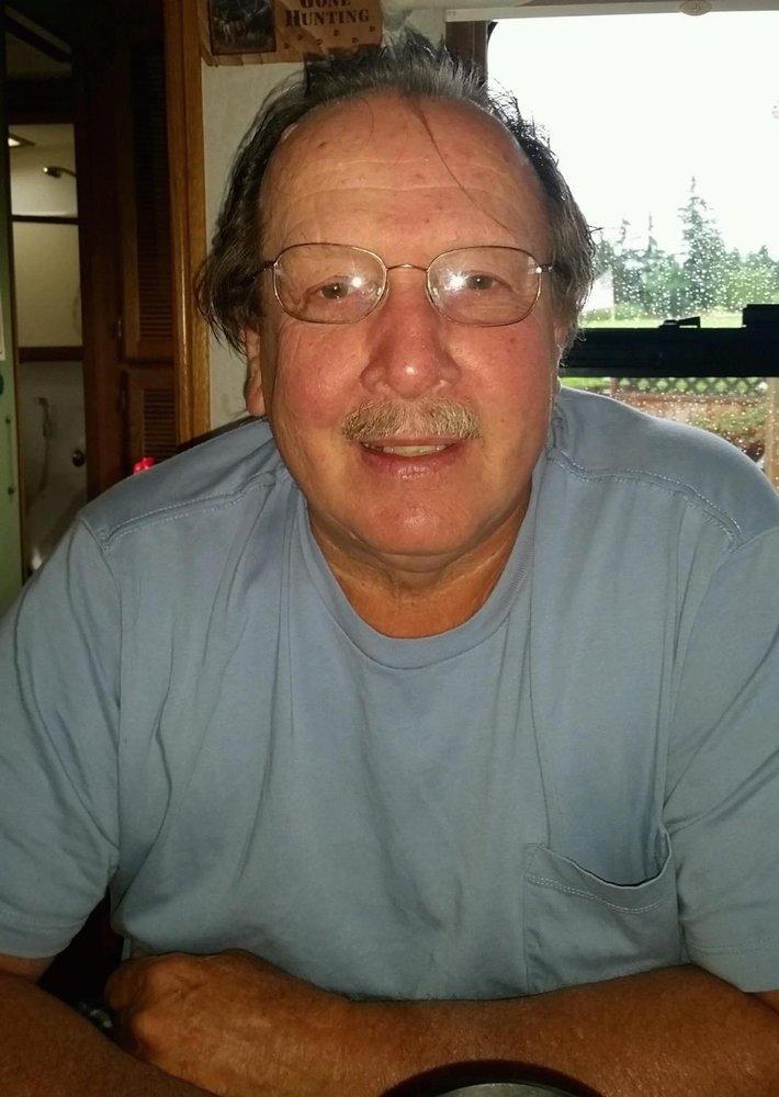 Richard Hansen  Obituary