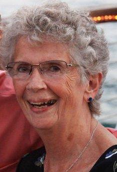 Rita Claire Pilkey  Obituary