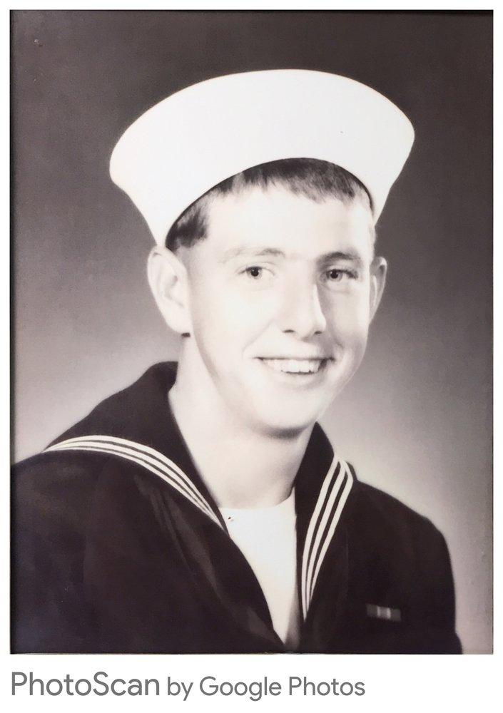 Robert Bob E. Johnson  Obituary