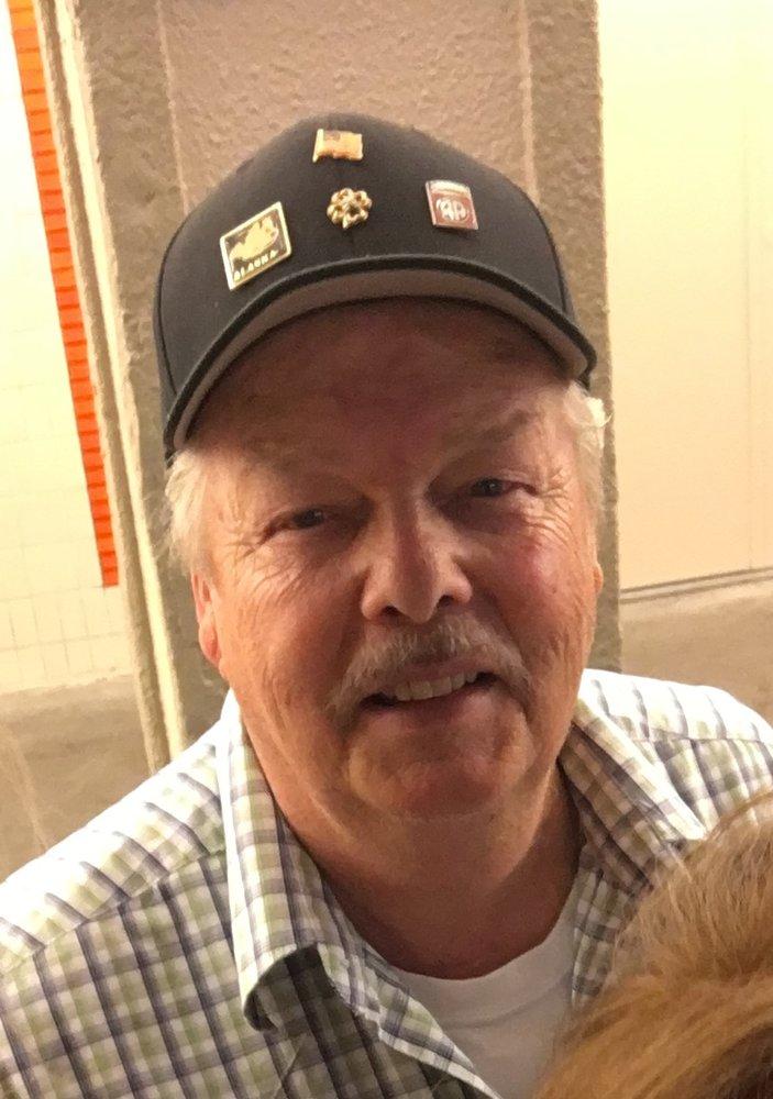 Robert Bob Irwin Apsey Jr  Obituary