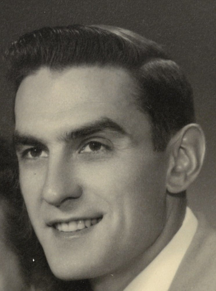 Robert Chandler Fuller  Obituary