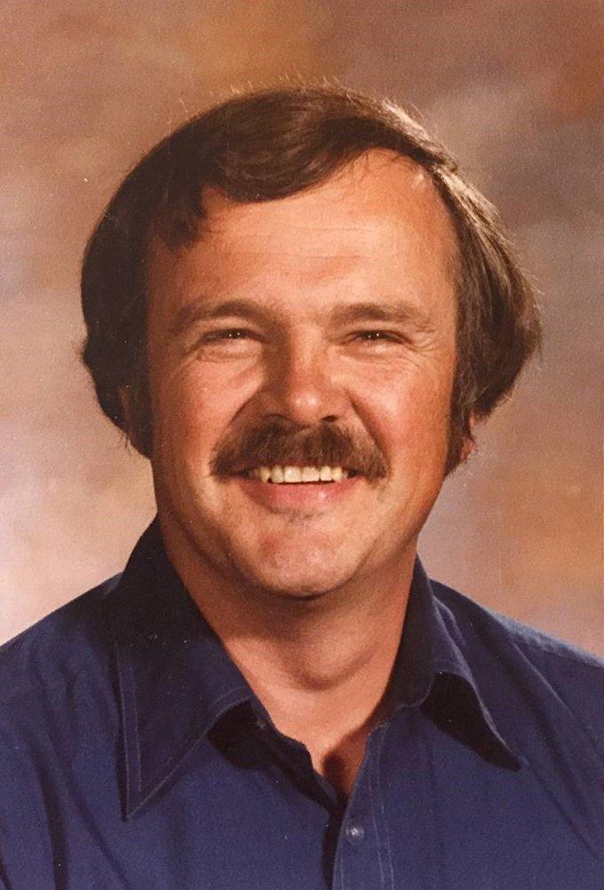 Robert Dean Friesen  Obituary