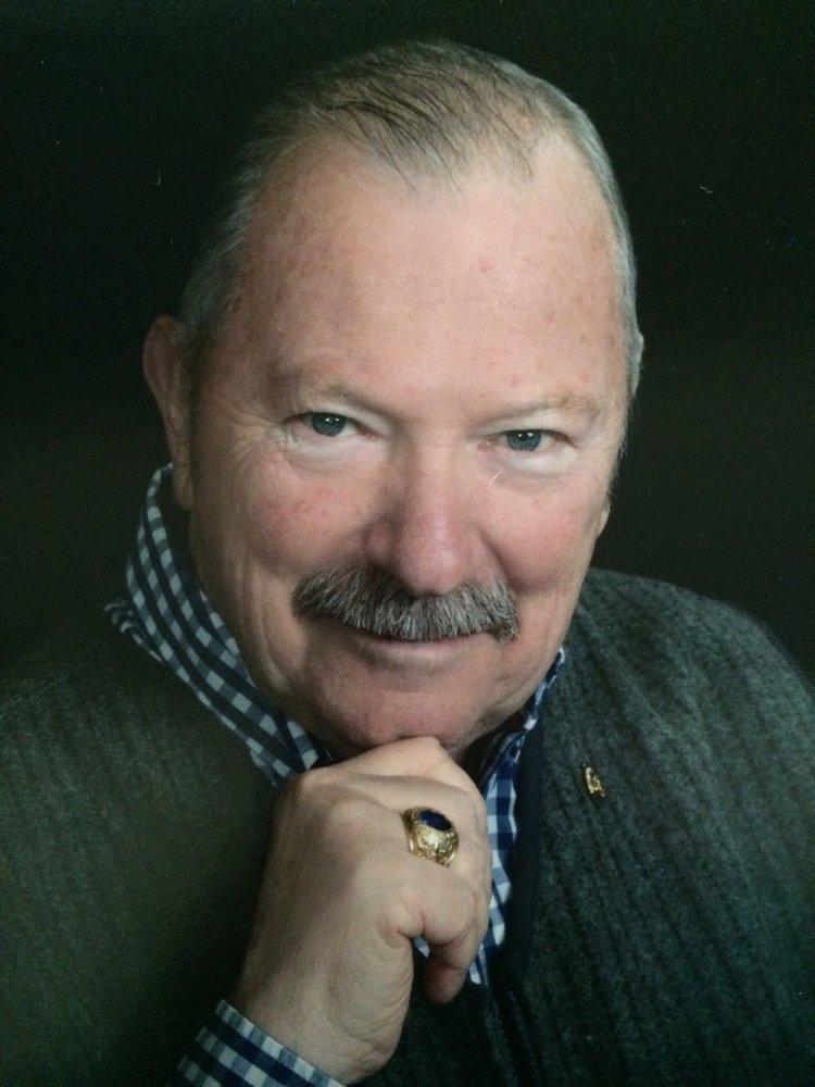 Robert Francis Hilpert  Obituary