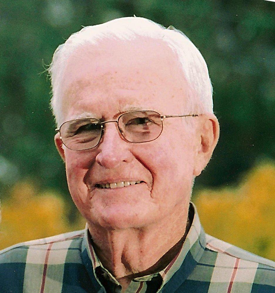 Robert Hamilton  Obituary