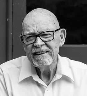 Robert Hendrickson  Obituary