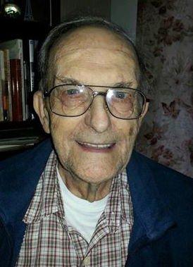 Robert Joseph Wood  Obituary