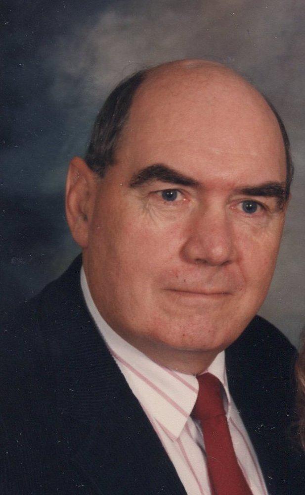 Robert Orville White  Obituary