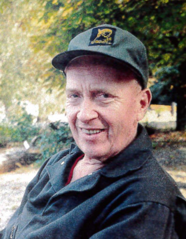 Robert William Lange  Obituary