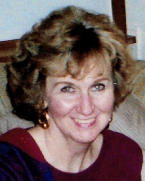 Roberta Lee McCord  Obituary
