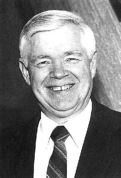 Rodger Alexander  Obituary