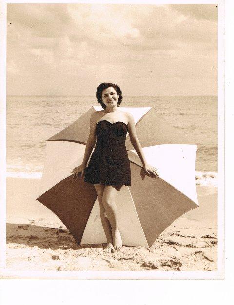 Rose Frances Formichella  Obituary