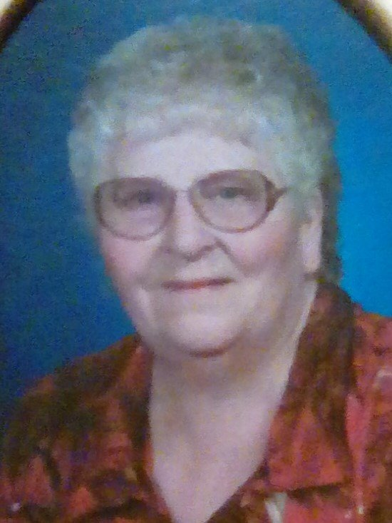 Rosemary Allene Kobberstad  Obituary