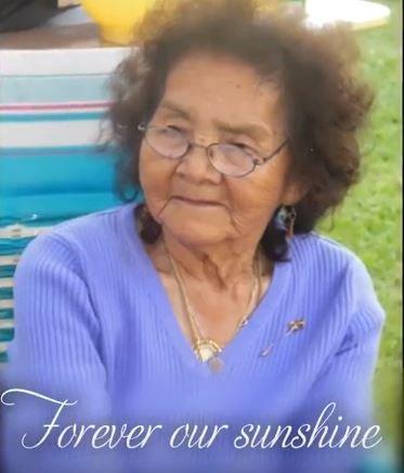 Rosie Elizabeth Bobb  Obituary