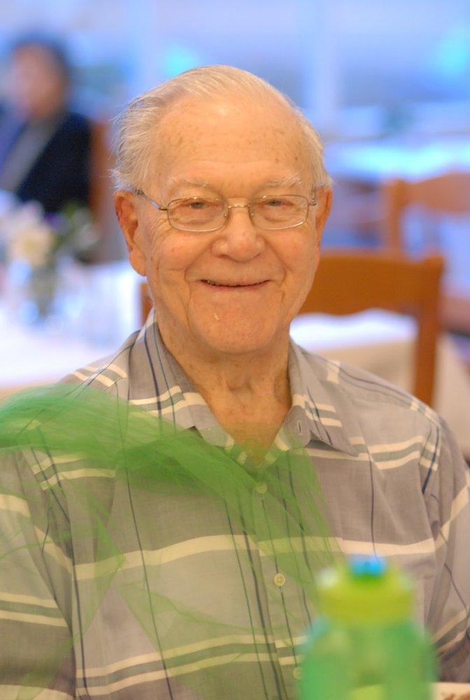 Roy D. Ely  Obituary