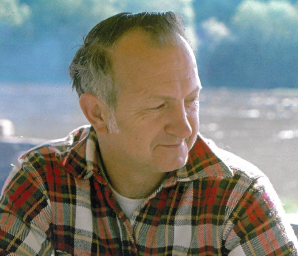 Roy G. Clarke  Obituary