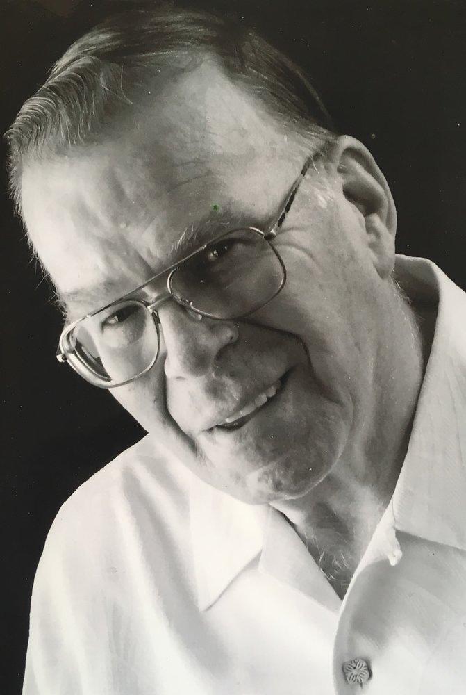 Roy G. Trull  Obituary