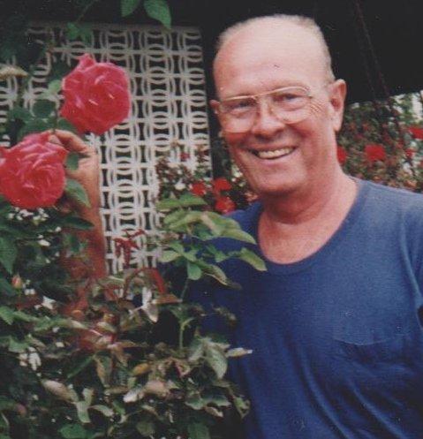 Roy Frederick Pfluger  Obituary