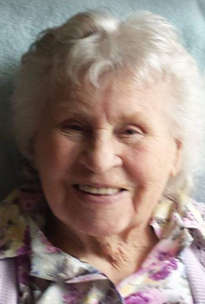 Ruby B. White  Obituary