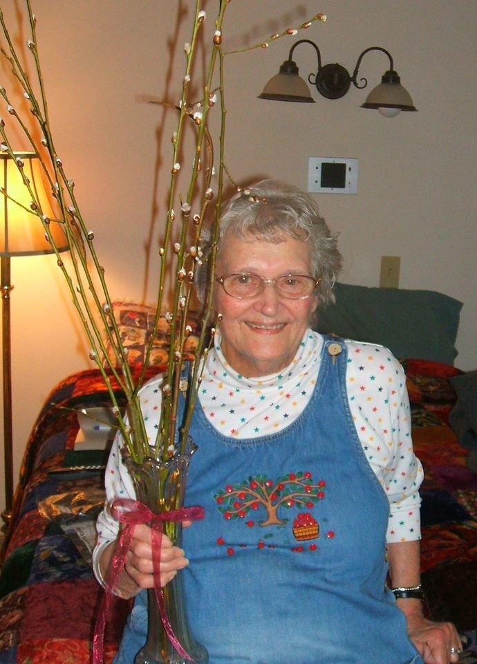 Ruth E. Honcoop  Obituary