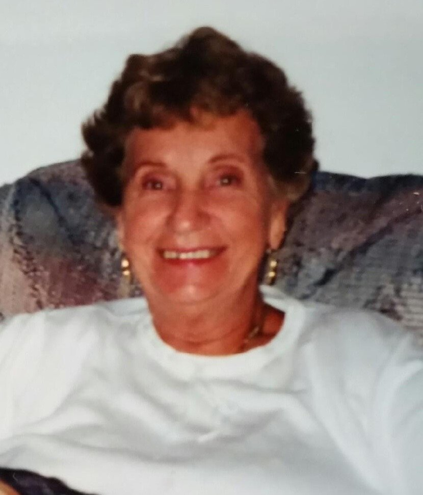 Ruth E. Randmel  Obituary