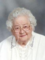 Ruth Silverson Lumbert  Obituary