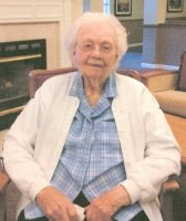 Ruthella A. Cyr  Obituary