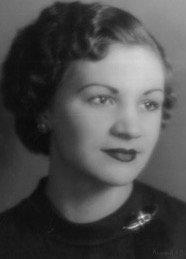 Sadie Pearl Hohl  Obituary