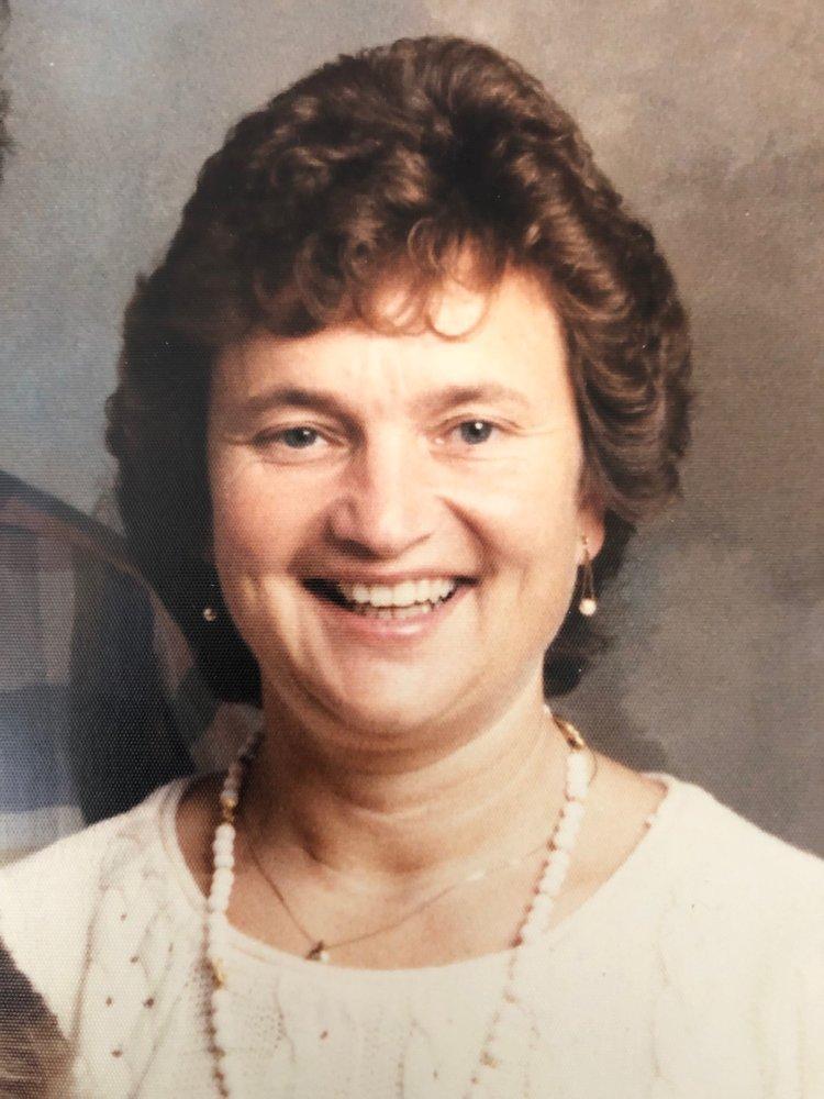 Sandy Jean Rasmussen  Obituary