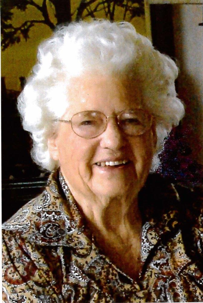 Sarah LaVoun Hoffman  Obituary
