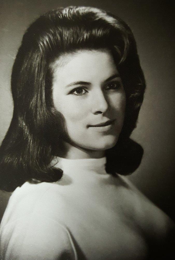 Sharon Kay Trull  Obituary