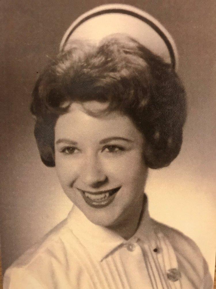 Sharon Ruth Schayes  Obituary
