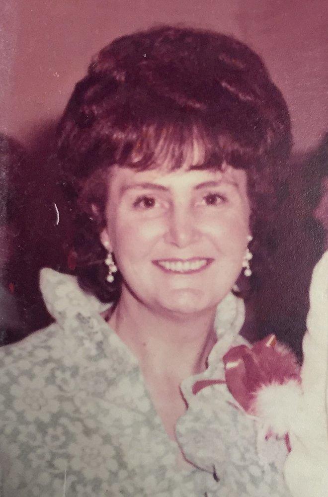 Shirley L. Luke  Obituary