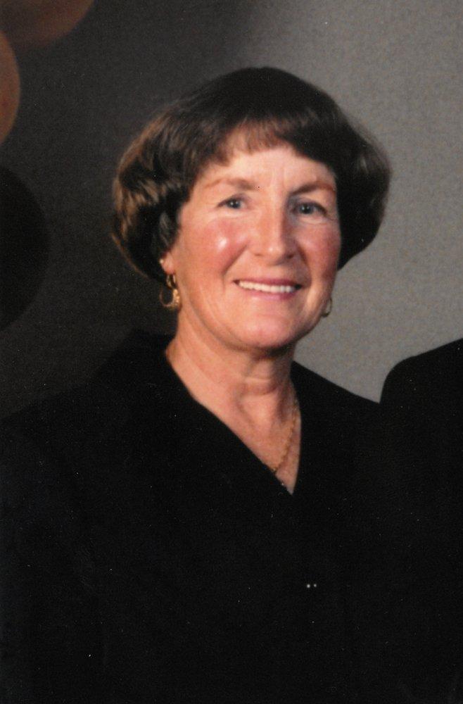 Shirley M. Loney  Obituary