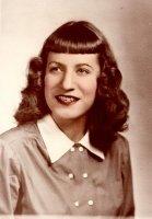 Shirley Anne Frazer  Obituary