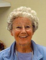 Shirley Elizabeth Gardiner  Obituary
