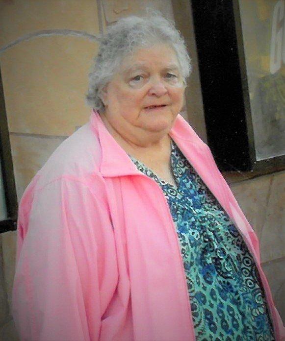 Shirley Jean Seigman  Obituary