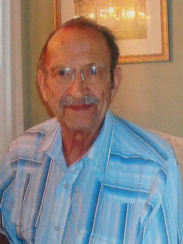 Sidney DeVries  Obituary