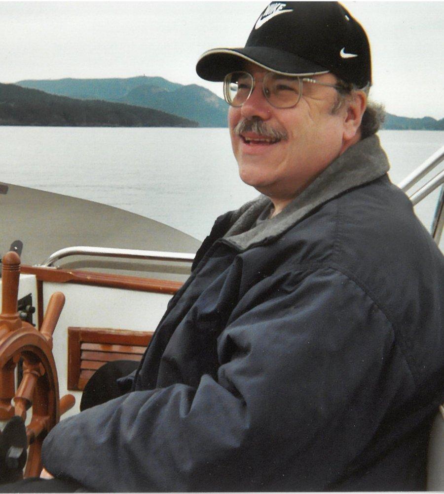 Steven L. Kreiter  Obituary