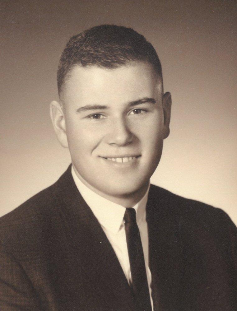 Steven Craig Erickson  Obituary