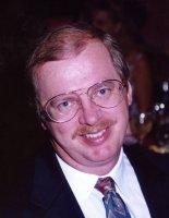 Steven Grant Staves  Obituary