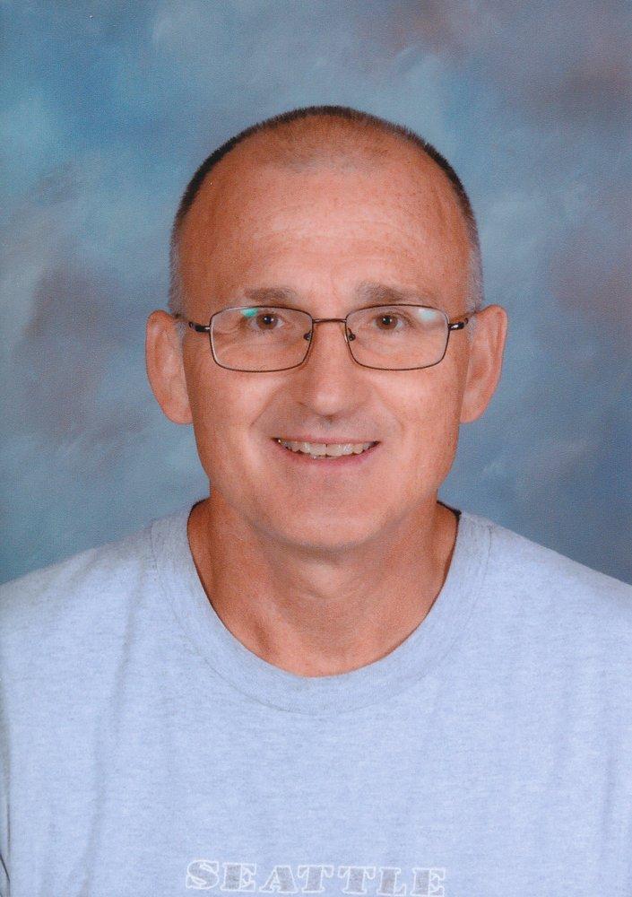 Steven Mark Barnes  Obituary