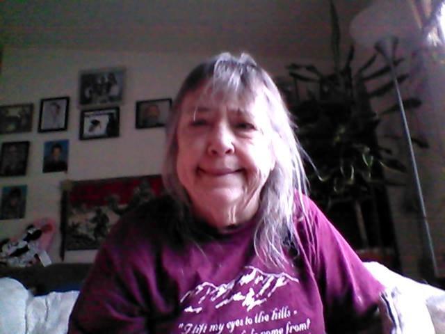 Susan Jill Granville  Obituary