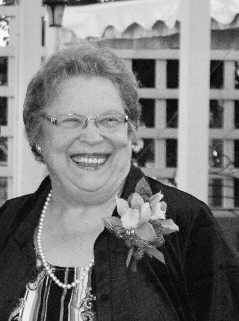 Sylvia Marie Nightingale  Obituary
